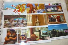 """LOT DE 9 Cartes Humoristiques Et Publicitaires ...""""CAISSE D'EPARGNE""""... - 5 - 99 Postcards"""