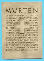 Murten - Abschluss Der 500 Jahrfeiern - Schlacht Bei Grandson 2.3.76 Und Schlacht Bei Murten 22.6.76 - FR Fribourg