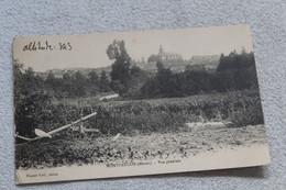 Montfaucon, Vue Générale, Meuse 55 - Autres Communes