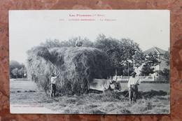 LOURES-BARBAZAN (65) - LA FENAISON - Other Municipalities