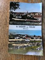Saint Didier En Velay Multivues - Saint Didier En Velay