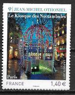 France 2011 Adhésif N° 525 Neuf JM Othoniel Cote 8 Euros - Autoadesivi