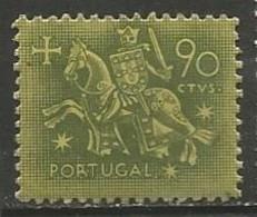 PORTUGAL N° 778 NEUF Sans Gomme - Unused Stamps