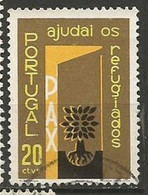 PORTUGAL N° 861 OBLITERE - Used Stamps