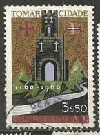 PORTUGAL N° 895 OBLITERE - Used Stamps