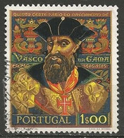 PORTUGAL N° 1069 OBLITERE - Used Stamps