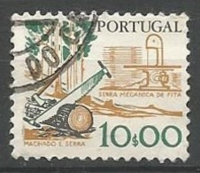PORTUGAL N° 1410 OBLITERE - Used Stamps