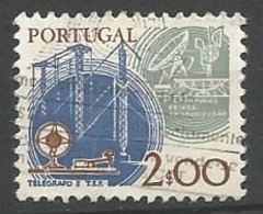 PORTUGAL N° 1450 OBLITERE - Used Stamps