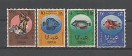 Somalia 1962 For The Children Y.T. 19/21+A17 (0) - Somalia (1960-...)