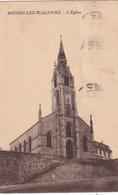 BDL Boussu Lez Walcourt L Eglise - Boussu