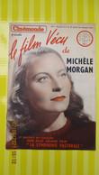 Michèle MORGAN / LE FILM VECU N° 1 / CINEMONDE 1949 - Cinéma/Télévision