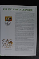 2707 'Gil' - Feuillet D'Art - Tirage: 500 Exemplaires - 1991-00