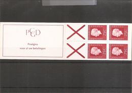 Pays-Bas ( Carnet 882 XXX -MNH) - Postzegelboekjes En Roltandingzegels