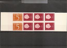 Pays-Bas ( Carnet 611a XXX -MNH) - Postzegelboekjes En Roltandingzegels