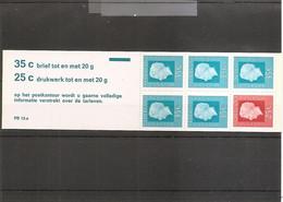 Pays-Bas ( Carnet 945a XXX -MNH) - Postzegelboekjes En Roltandingzegels