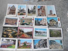 LOT  DE    198      CARTES   POSTALES   NEUVES    DU    NORD - 100 - 499 Cartes