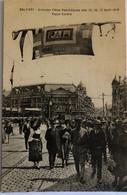 BELFORT- Grandes Fêtes Patriotique Des 15, 16, 17 Août 1919 Place Corbis - Belfort - Stad