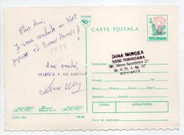 - Carte Postale TIMISOARA (Roumanie) - Pré-Affranchissement Philatélique - - Entiers Postaux