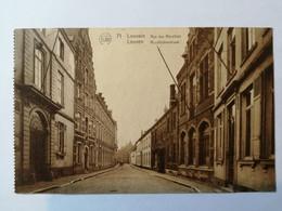 LEUVEN - LOUVAIN - RUDE DES RECOLLETS - RECOLLETENSTRAAT - Leuven