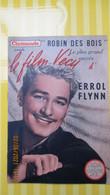 Errol FLYNN / LE FILM VECU N° 10 / CINEMONDE 1950 - Cinéma/Télévision