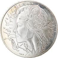 France, Monnaie De Paris, 20 Euro, Marianne, 2017, Paris, FDC, Argent, KM:New - France