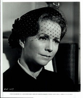 Julie Harris As  Alison Langdon  REFLECTIONS IN A GOLDEN EYE 1967 +-20*25.5cm JOHN HUSTON FILM DIRECTOR CINEMA - Beroemde Personen