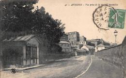 Avesnes Sur Helpe - Avesnes Sur Helpe