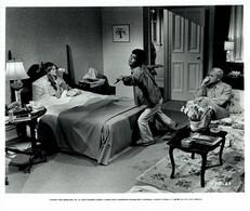 Julie Harris Zorro David Brian Keith  REFLECTIONS IN A GOLDEN EYE 1967 +-20*25.5cm JOHN HUSTON FILM DIRECTOR CINEMA - Beroemde Personen