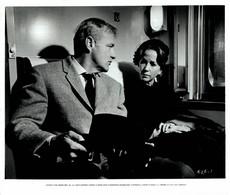 Brian Keith And Julie Harris REFLECTIONS IN A GOLDEN EYE 1967 +-20*25.5cm JOHN HUSTON FILM DIRECTOR CINEMA - Beroemde Personen