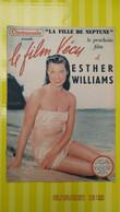 Esther WILLIAMS / LE FILM VECU N° 31 / CINEMONDE 1951 - Cinéma/Télévision