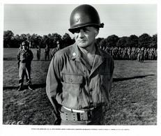Brian Keith  REFLECTIONS IN A GOLDEN EYE 1967 +-20*25.5cm JOHN HUSTON FILM DIRECTOR CINEMA - Beroemde Personen