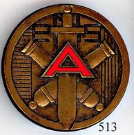 513 - ECOLES - E.S.A. - Esercito