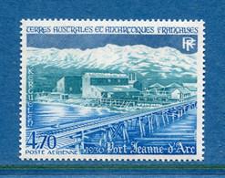 ⭐ TAAF - Terres Australes Et Antarctiques Françaises - Poste Aérienne - YT PA N° 80 ** - Neuf Sans Charnière - 1984 ⭐ - Corréo Aéreo