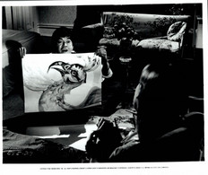 Zorro David As Anacleto REFLECTIONS IN A GOLDEN EYE 1967 +-20*25.5cm JOHN HUSTON FILM DIRECTOR CINEMA - Beroemde Personen