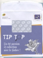 2021 PAP Neuf  Phil@poste Catalogue TIP-TOP 2021 Lot 315055 - Prêts-à-poster:Stamped On Demand & Semi-official Overprinting (1995-...)
