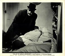 George C. Scott As Anthony Gethryn  THE LIST OF ADRIAN MESSENGER 1963 +-20.5*25.5cm JOHN HUSTON FILM DIRECTOR CINEMA - Beroemde Personen