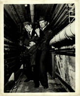 Sterling Hayden ASPHALT JUNGLE 1950  +-20.5*25.5cm JOHN HUSTON FILM DIRECTOR CINEMA - Beroemde Personen