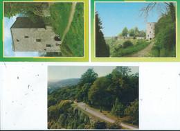 Lot De 3 Cartes De Beaumont - Beaumont