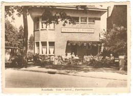 Averbode-Villa Astrid-Familiepensioen. - Scherpenheuvel-Zichem