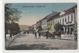 Odorheiu Secuiesc , Székelyudvarhely  1916-----------   Harghita - Roemenië