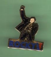 CINEMA *** ROCKY V *** 2115 - Cinema