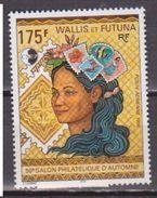 WALLIS ET FUTUNA              N° YVERT  PA 195      NEUF SANS  CHARNIERES(n188) - Unused Stamps