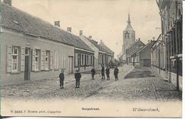 Wilmarsdonck Dorpstraat Hoelen 3023 - Other