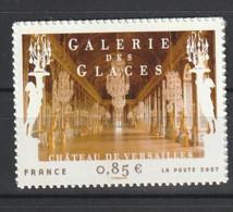 Autoadhésif N° 206** Lustres Et Miroirs Galerie De Glaces - Autoadesivi