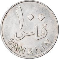 Monnaie, Bahrain, 100 Fils, 1965/AH1385, TTB+, Copper-nickel, KM:6 - Bahrain