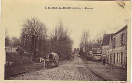 Loiret - St-Jean-de-Braye - Bionne - Sonstige Gemeinden