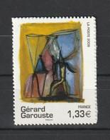 FRANCE. N° A222 De 2008. Tableau De Garouste. - Autoadesivi