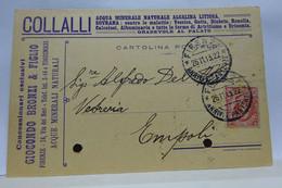 TORRENIERI  -- SIENA  --   GIOCONDO BRONZI  & FIGLIO  --  SORGENTI DI COLLALLI - Siena