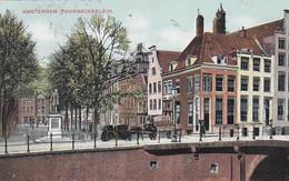 484946Amsterdam, Thorbeckeplein 1907. (zie Hoeken) - Amsterdam