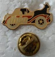 Pin's - Automobiles - Théo - Accessoires - Pièces - - Altri